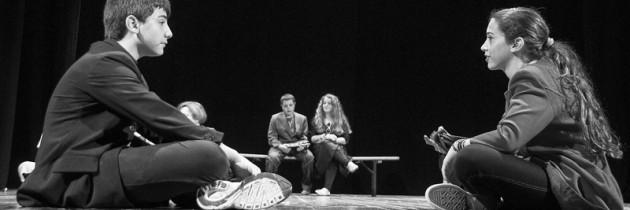 Teatro 11-13 anni
