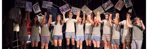 Video Promo Corsi di teatro per ragazzi 2017.18