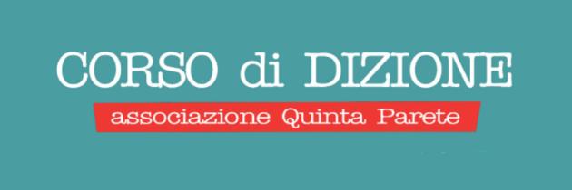 CORSO DI DIZIONE 2019