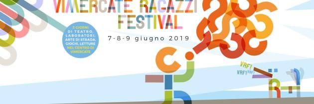 Lemon Therapy a Vimercate Ragazzi Festival 2019